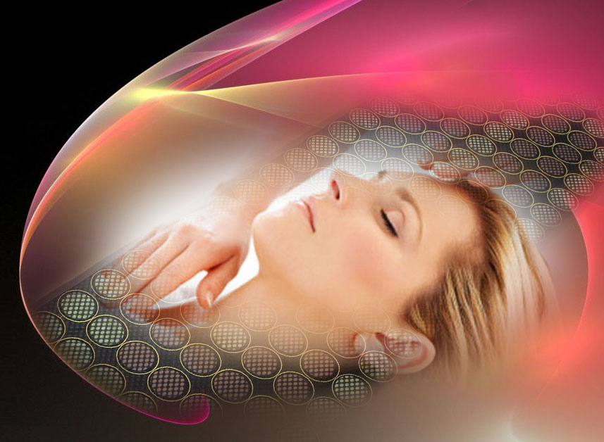 Welcome to Reiki 1-2-3 Certification Training from the Integrative