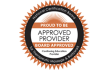 NCBTMB CEU APPROVED